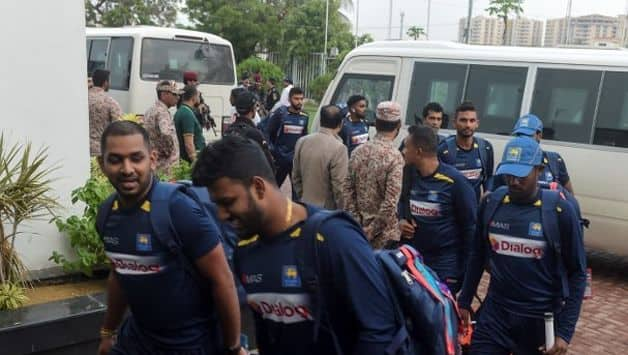 PCB wants Sri Lanka to share expenses for hosting Test series in UAE