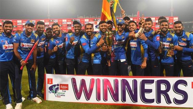 3rd T20I: Oshada and bowlers star as Sri Lanka complete 3-0 sweep over Pakistan