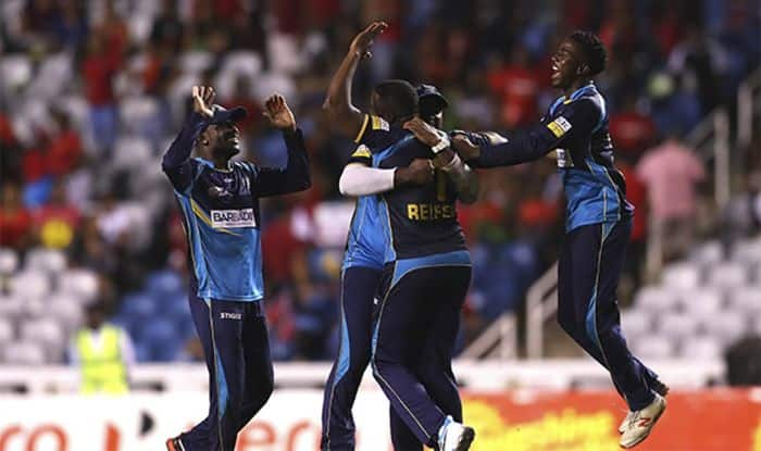 CPL: Nurse, Reifer knock TKR out to set up final between Tridents and Warriors