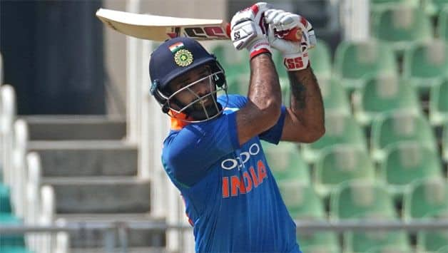 Dream11 Team India A vs India C, Match 2 Deodhar Trophy 2019-20 – Cricket Prediction Tips for Today's Match IN-A vs IN-C at JSCA International Stadium Complex, Ranchi