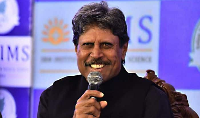I was scared and happy when made captain at 23, recalls Kapil Dev