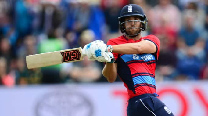 New Zealand vs England, 5th T20I: Visitors drop Dawid Malan as Match reduced to 11-11 overs due to rain