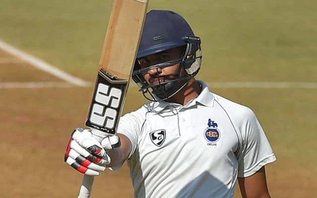 DEL vs JHA Dream11 Team Delhi vs Jharkhand, Round 6 Group E, Syed Mushtaq Ali Trophy 2019 – Cricket Prediction Tips For Today's Match DEL vs JHA at CB Patel International Cricket Stadium, Surat