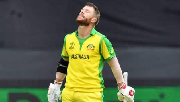 AUS vs SL: David Warner unbeaten fifty help Australia to 3-0 clean sweep T20I series