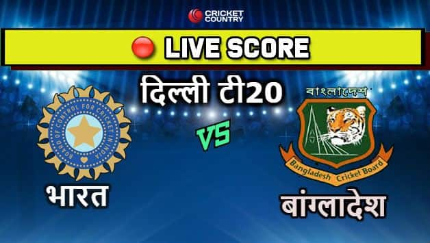 IND vs BAN, 1st T2OI, LIVE streaming: Teams, time in IST and where to watch on TV and online in India