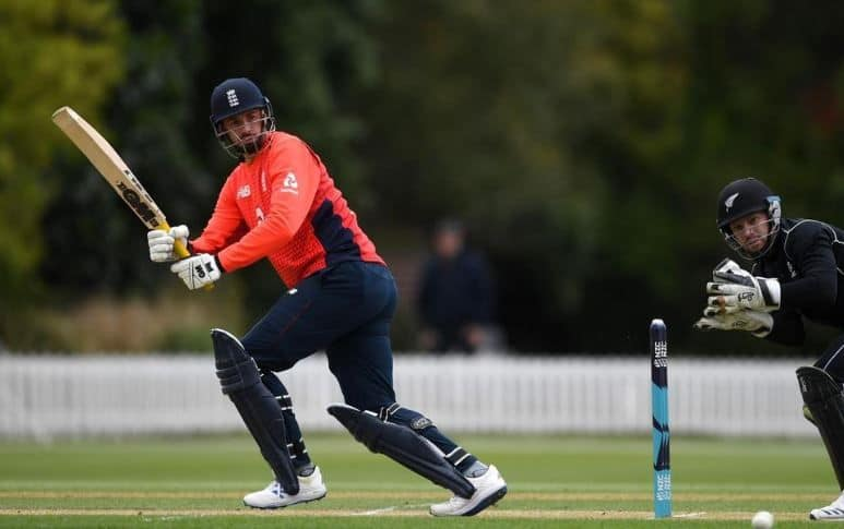 NZ vs ENG, 1st T20I: James Vince guide England to 5 wicket win