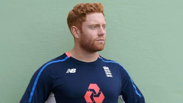 NZ vs ENG: Jonny Bairstow reprimanded and handed one demerit for obscenity during match