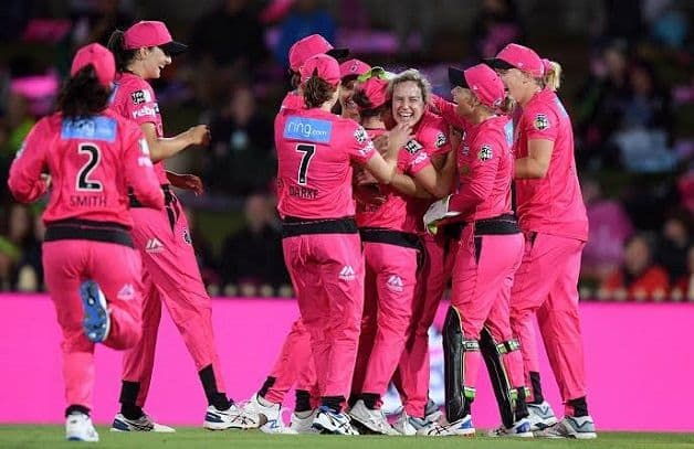 MS-W vs SS-W Dream11 Team Melbourne Stars Women vs Sydney Sixers Women, Match 21, Women's Big Bash League WBBL 2019– Cricket Prediction Tips For Today's Match MS-W vs SS-W at Perth November 3