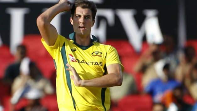 Australian Pacer Pat Cummins rested for final T20I against Pakistan