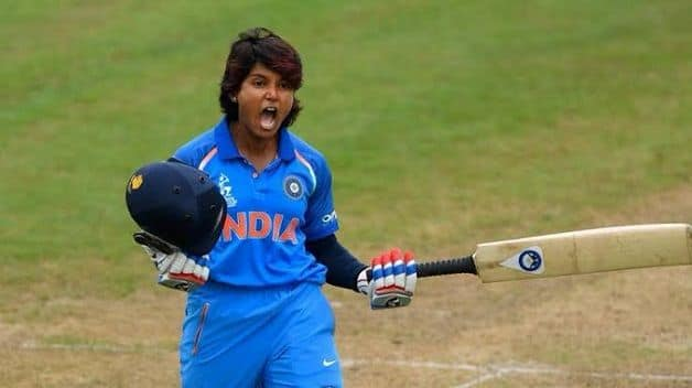 2nd ODI: Punam Raut's 77 helps India Women beat West Indies Women by 53 runs to level series