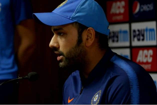 India vs Bangladesh, 3rd T20I: I just reminded them what we are playing for, says Rohit Sharma