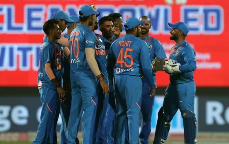 Syed Mushtaq Ali Trophy: Shivam Dube, Shreyas Iyer, Shardul Thakur to join Mumbai team