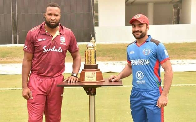 WI vs AFGH Dream11 Team West Indies vs Afghanistan, 1st ODI – Cricket Prediction Tips For Today's Match WI vs AFGH at Lucknow November 6