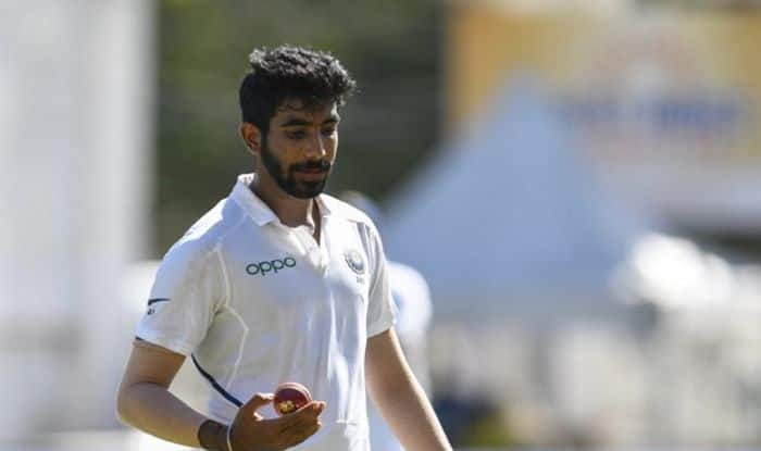 Jasprit Bumrah's recovery on track, expected to be back by January