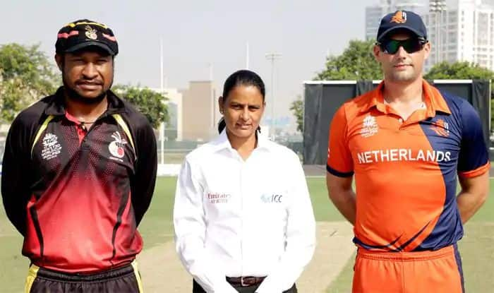 Dream11 Team Netherlands vs Papua New Guinea ICC Men's T20 World Cup Qualifiers – Cricket Prediction Tips For Today's T20 Final NED vs PNG at Dubai