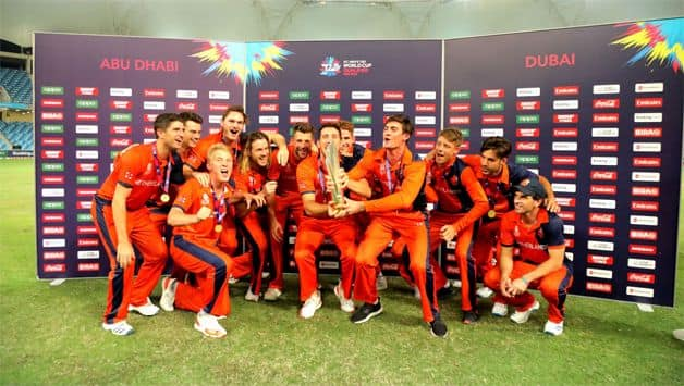 Netherlands secure T20 Qualifiers title