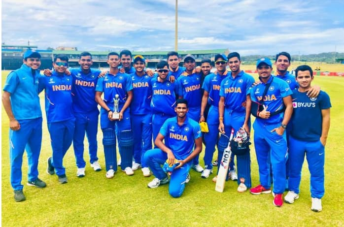 U-19 Cricket: South Africa won 3rd ODI, India seal the series by 2-1
