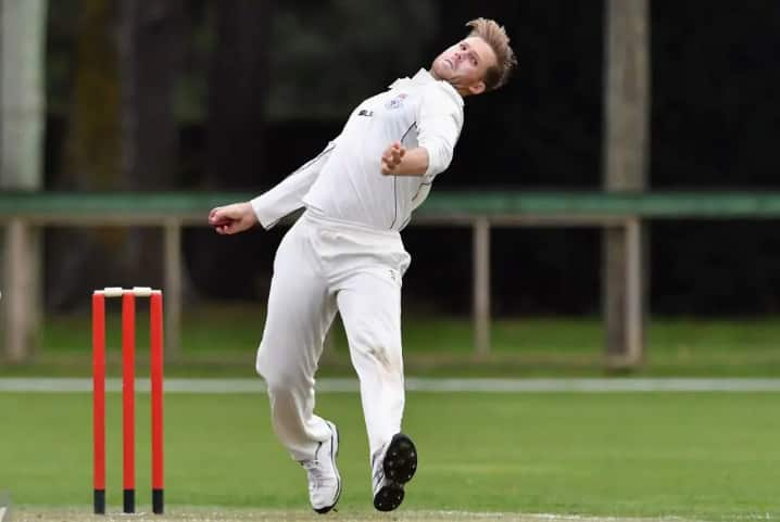 New Zealand tour of Australia 2019-20: Lockie Ferguson is out of the three-match Test series