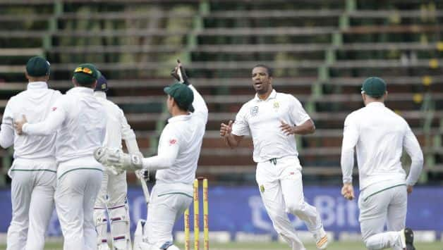 South african pacer vernon philander confirms somerset move