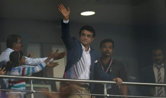 BCCI president Sourav Ganguly: It is too early to say anything about 4-day Test