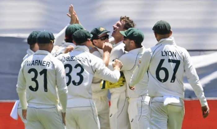 2nd Test: Australia crush New Zealand by 247 runs to win series in Melbourne