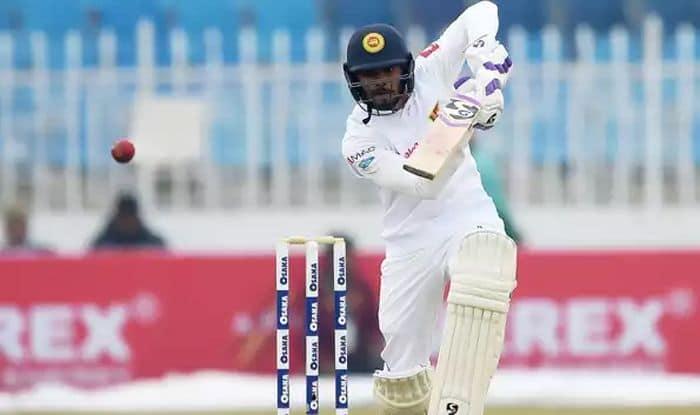 1st Test: Bad Weather Spoils Day 2 of Historic Pakistan-Sri Lanka Test