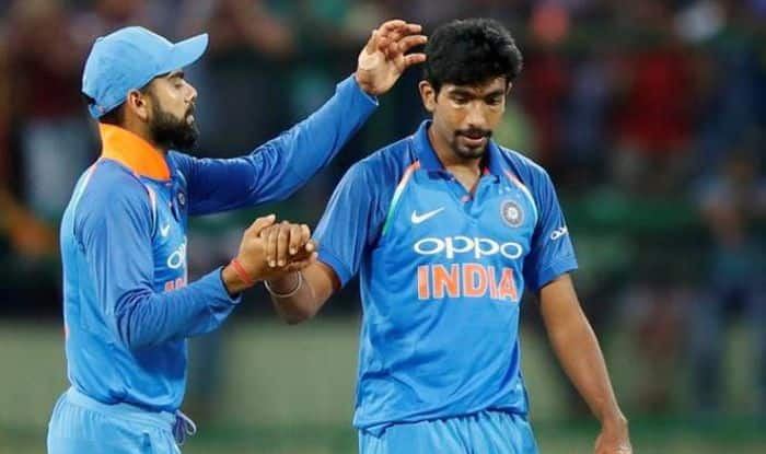 Virat Kohli Missing Precision of Bumrah