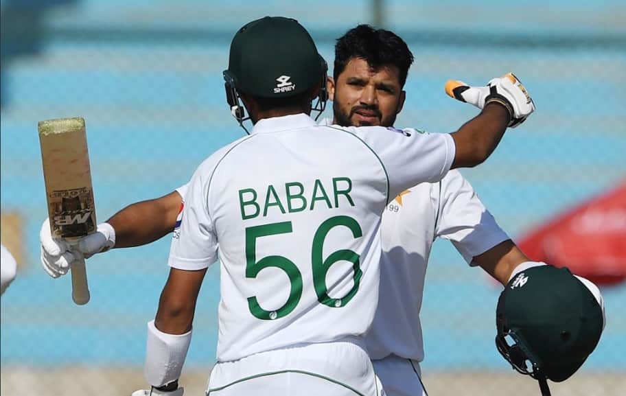 Babar Azam: My confidence increased by scoring in South Africa in front of Dale Steyn