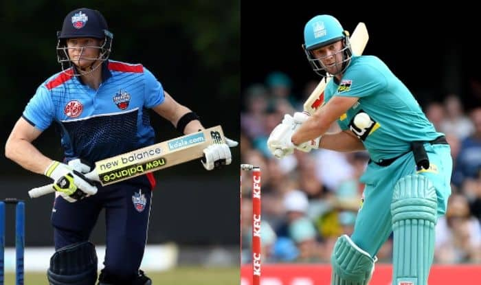 Big Bash League 2019-20: AB De Villiers, Marnus Labuschagne to face Steve Smith in Brisbane Heat vs Sydney Sixers match