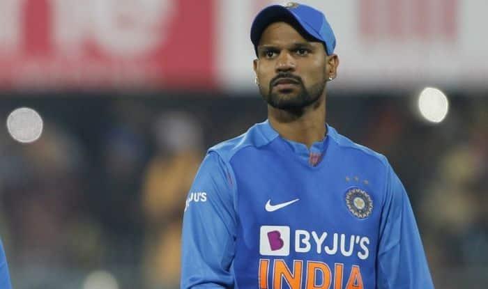 India vs Sri Lanka: Pressure on Shikhar Dhawan in the opener race with KL Rahul increased