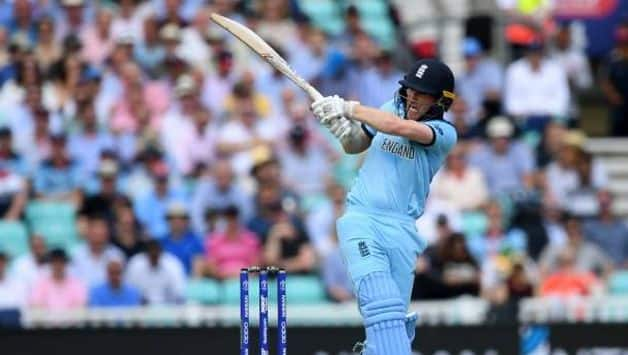 Eoin Morgan appointed as captain of middlesex in vitality blast T20 League