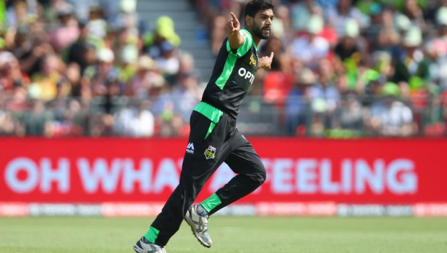 Pakistan vs Bangladesh: Haris Rauf get National call-up; Mohammad Hafeez, Shoaib Malik return to T20 team