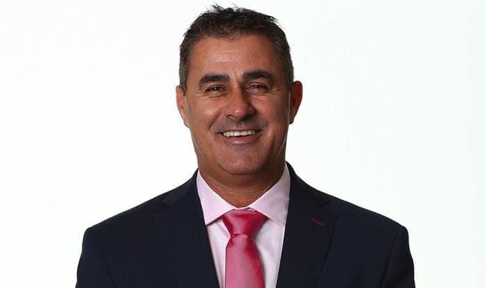 Hylton Deon Ackerman Appointed as Afghanistan Batting Coach
