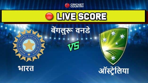 India vs Australia, 3rd ODI live streaming teams time in ist and where to watch on tv and online in india