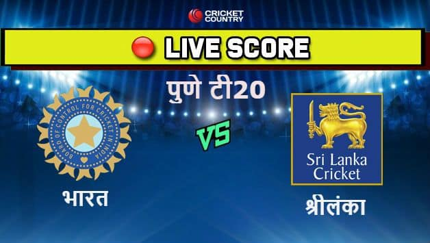IND vs SL, Live Streaming, 3rd T20I: When, where, how to watch India vs Sri Lanka Pune T20I