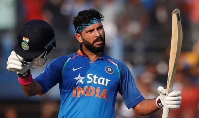 Yuvraj Singh confirms availability for Bushfire Cricket Bash