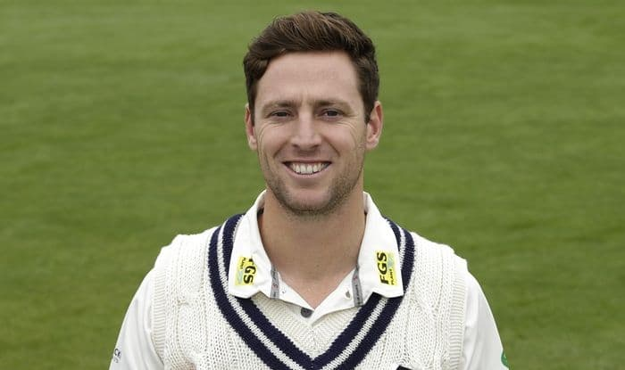 Matt Henry returns to Kent for first 7 matches