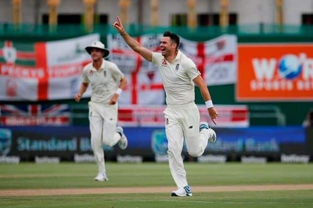 James Anderson Surpasses R Ashwin, Sir Ian Botham to Take 28th Fifer in Tests
