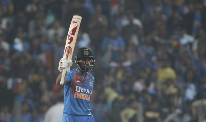 India vs Australia, 2nd ODI: Fans praise KL Rahul after excellent knock at number 5