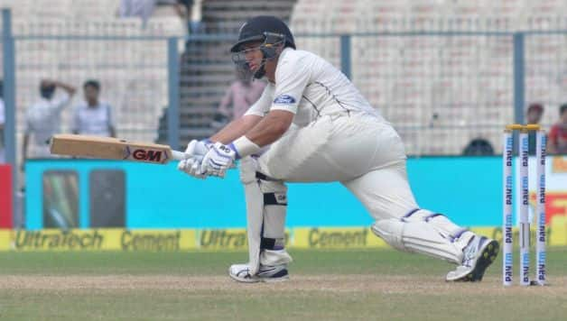 Ross Taylor credits Martin Crowe for his success in Test cricket