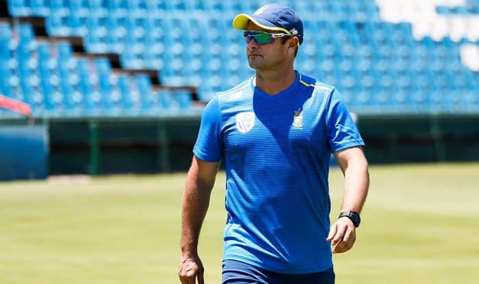 Head Coach Boucher Takes the Blame for South Africa's Innings Defeat to England