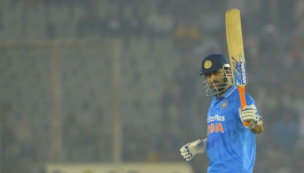 BCCI's Central contract has no relation with MS Dhoni's future