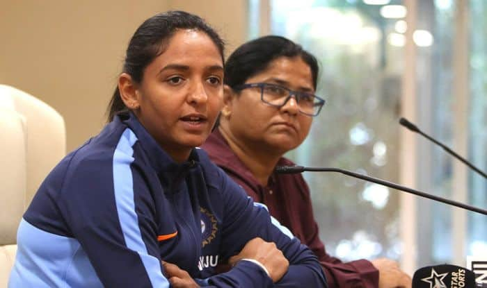 In Our Last Two World Cups we Lacked in Handling Pressure: Harmanpreet Kaur