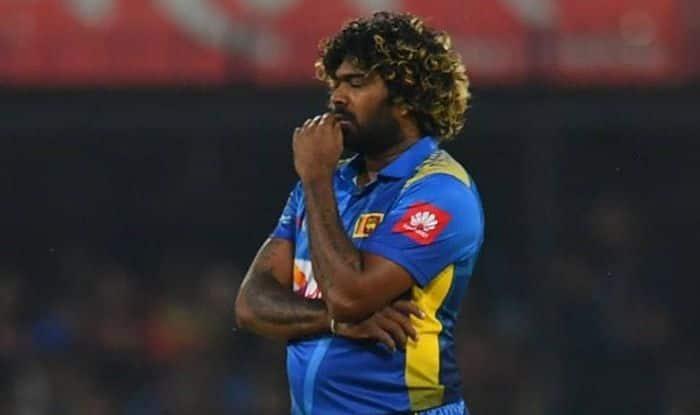 Lasith Malinga Takes Blame For India T20I Series Defeat