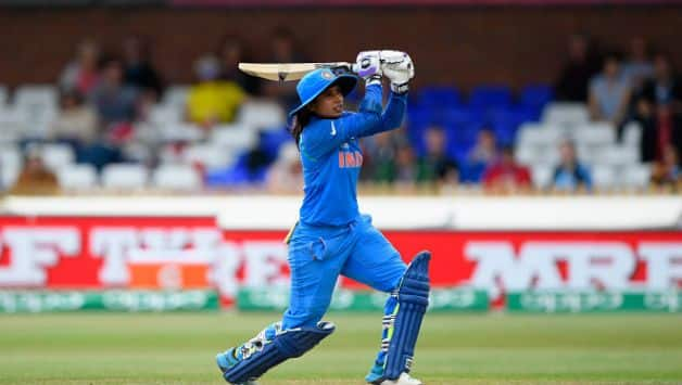 Indian Captain Mithali Raj out of Grade-A in BCCI contract list
