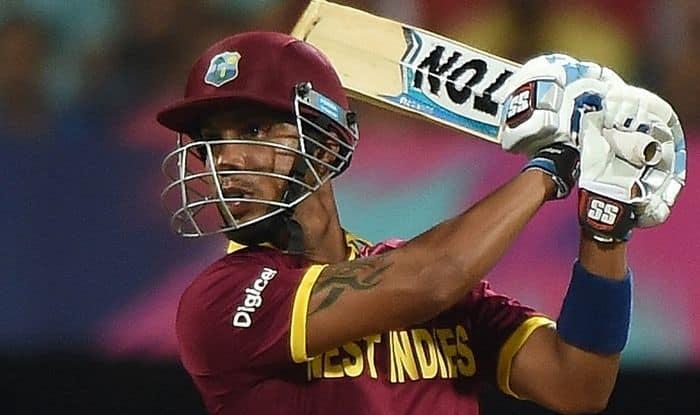 Simmons Goes Berserk as West Indies Draw Series With Nine-Wicket Win Against Ireland
