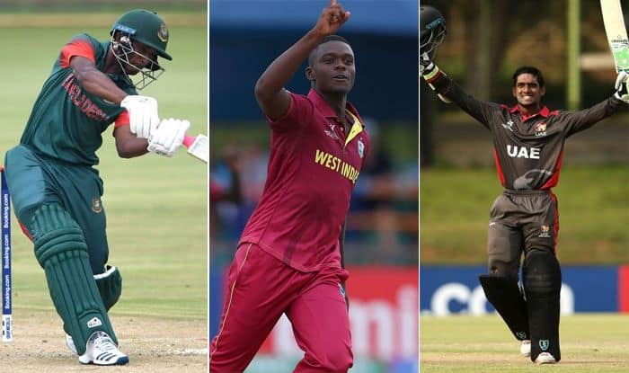 Under 19 Wrap: Wins For West Indies, Bangladesh And UAE