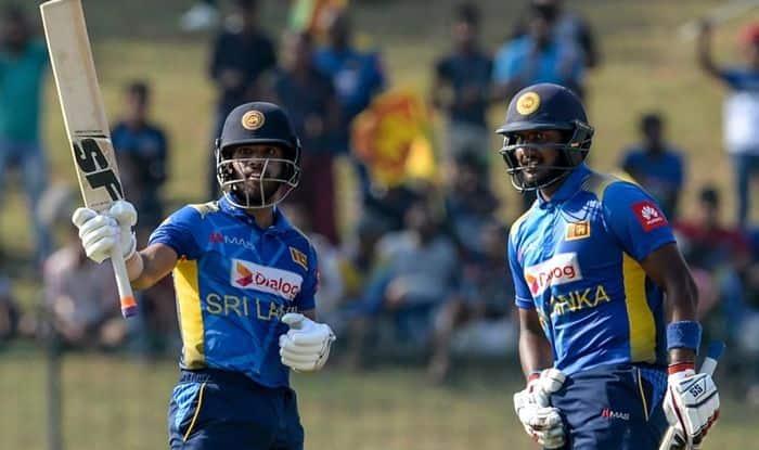 2nd ODI: Fernando, Mendis Star as Sri Lanka Crush West Indies by 161 Runs to Seal Series