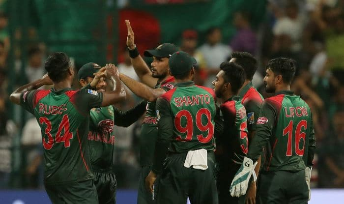 Bangladesh Cricket Board changed venue for ODI series against Zimbabwe from Chattogram to Sylhet