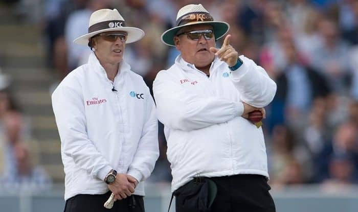 ICC Announces Match Officials For Pakistan vs Bangladesh Test in Rawalpindi